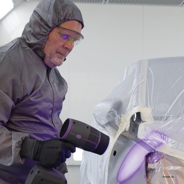 Scangrip UV - LED Härtung