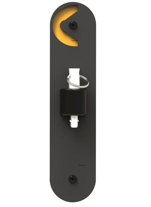 Scangrip Magnethalter für NOVA EX Arbeitsleuchten