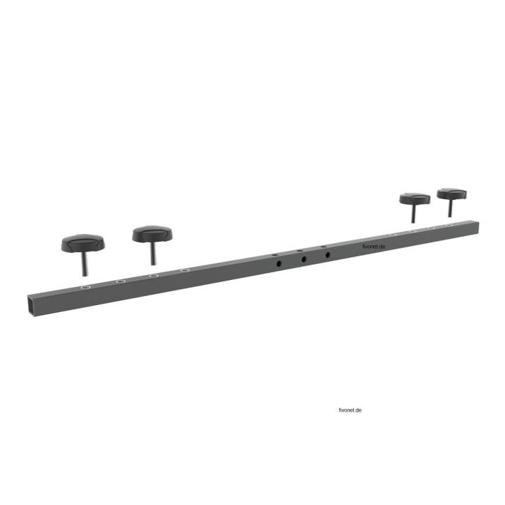 Scangrip 03.5758 Dual Bracket Doppel Halterung für Site Light Baustrahler