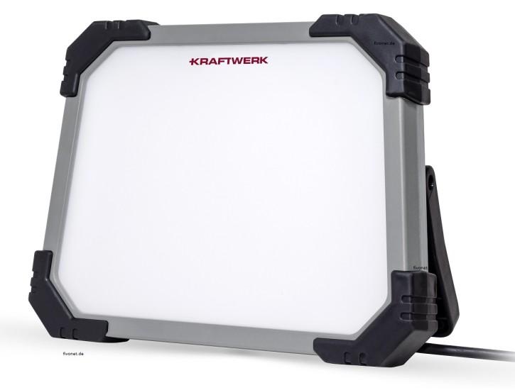 KRAFTWERK 32080 LED Arbeitsleuchte T5000