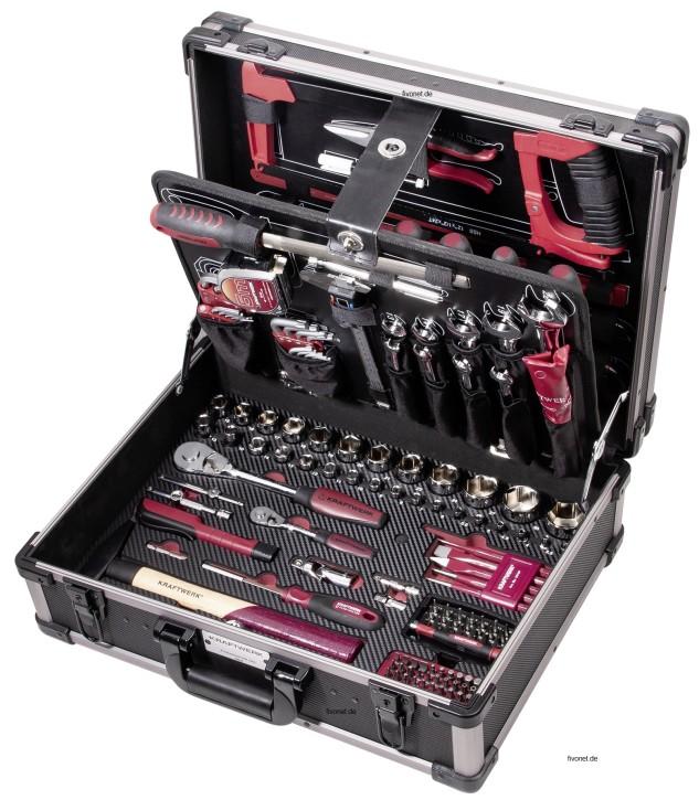 KRAFTWERK 3948 PRO LINE Werkzeugkoffer