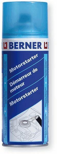 BERNER Motorstarter Spray