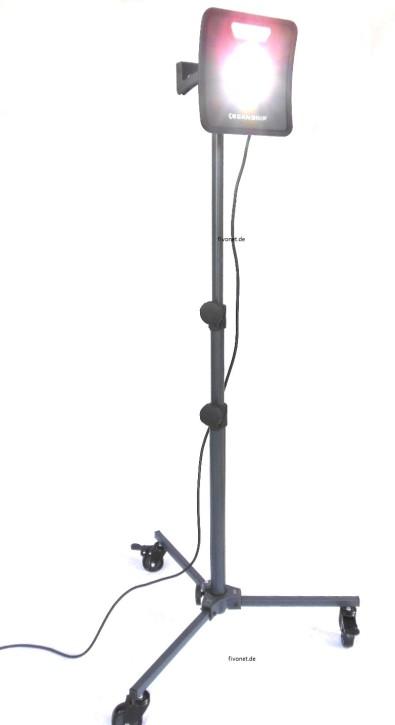 Scangrip NOVA 5K COB Arbeitsleuchte Strahler mit Rollstativ