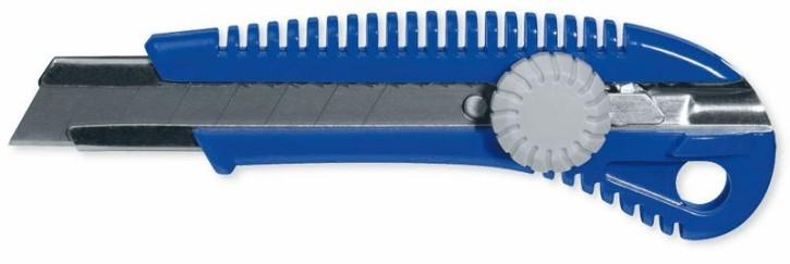 BERNER Cuttermesser mit 11 Klingen PROFI