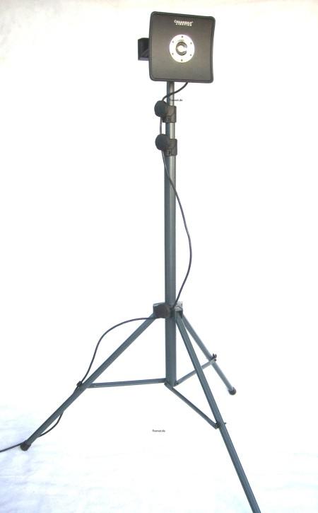 Scangrip NOVA 20 Strahler Scheinwerfer mit Stativ