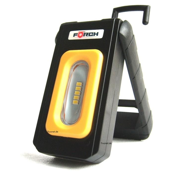 FÖRCH SMD Pocketlampe2 Bright LED Lampe