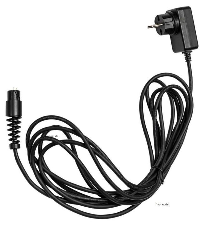 Scangrip 03.5265 Ladegerät 230V für Linelight Bonnet C+R