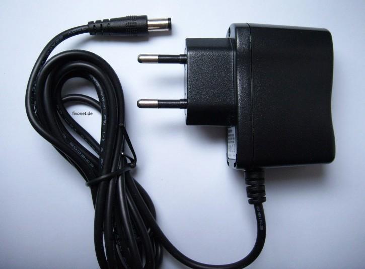 Ladegerät 230V für Scangrip MAG3 LED Akkulampe