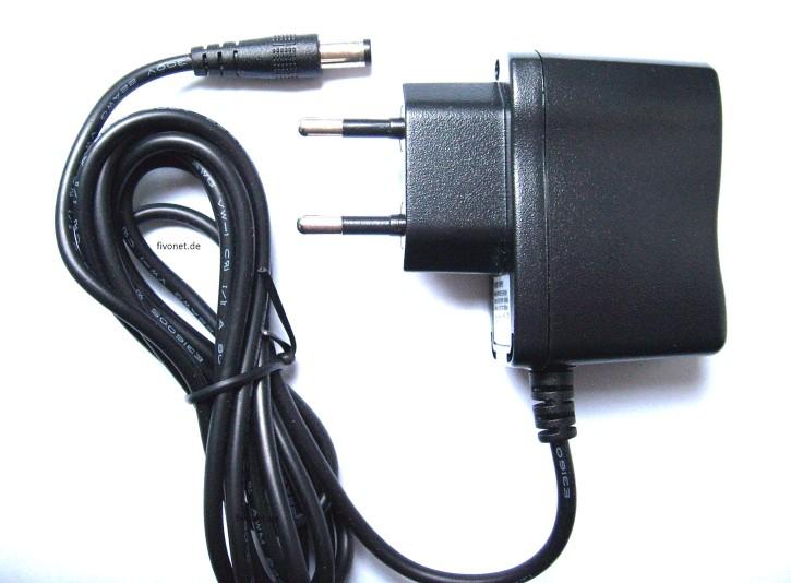 Ladegerät für Scangrip Miniform Uniform LED Akkulampe