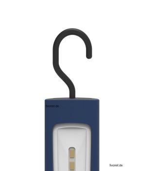 Scangrip SMD Werkstattlampe Kabellampe Stablampe Star LITE