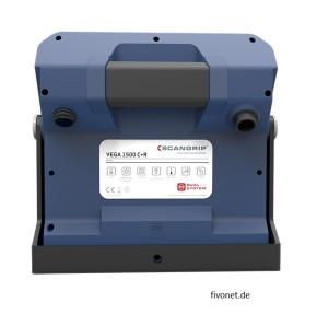 Scangrip VEGA 1500 C+R 03.5451 mit Stativ