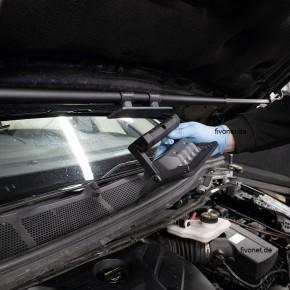 Scangrip 03.5457 Nova Bonnet Werkstattlampe Motorraumleuchte