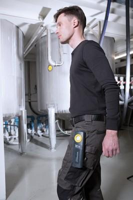 Scangrip Explosionsgeschützte Arbeitsleuchten Set