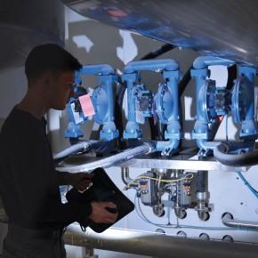 Scangrip 03.5618 NOVA EX R Explosionsgeschützter Strahler mit Akku