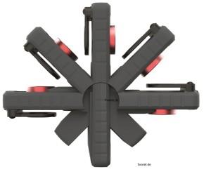 Scangrip Colour Match Kit fivonet.de Sonderedition Koffer
