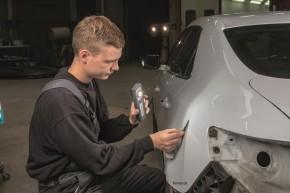 Scangrip 03.5654 fivonet Set Fahrzeug Aufbereitung