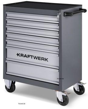 KRAFTWERK B107 Werkstattwagen 339-teilig