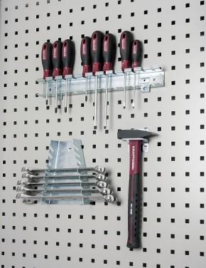 Werkstattschrank 3-Element Schrankwand MOBILIO KRAFTWERK 3964A