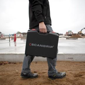 Scangrip 49.0351 Koffer leer für SITE LIGHT 60 Baustrahler