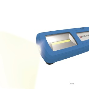 Scangrip 49.0397 Miniform 3 Farben Set LED Akkuleuchte 5708997903971