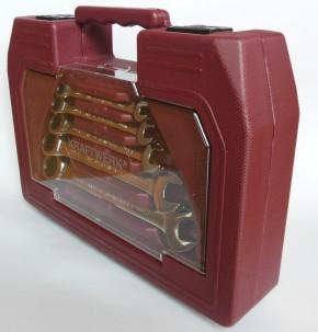 KRAFTWERK Nusskasten Werkzeugkoffer Ratschenkasten