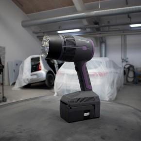 Scangrip 03.5803 UV Gun mit Timer für UV Härtung