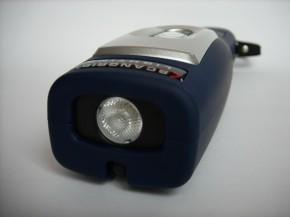 Scangrip MAG 3 Color LED Akku Lampe Werkstattlampe COLOR
