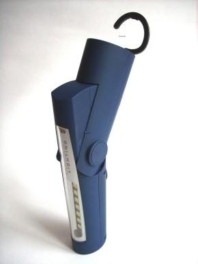 Scangrip FLEX2 LED Akkulampe Werkstattlampe Taschenlampe