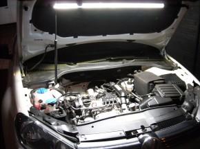 Scangrip Line Light Bonnet Light Werkstattlampe Motorraumleuchte