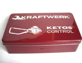 KRAFTWERK Bremsscheiben-Kontrollgerät KETOS CONTROL