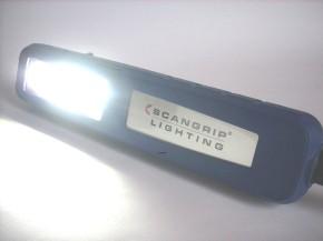 Scangrip SUPERFORM COB Werkstattlampe Kabellampe Stablampe