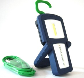 Scangrip Miniform COB LED Akkulampe Sonderedition