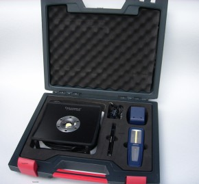 Scangrip Set NOVA 20 C, Uniform, Flash Pen im Koffer
