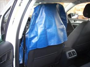 2 x Sitzschoner von Förch