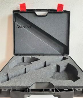 Scangrip Koffer leer für Federspanner CANVIK PLUS 11.0005