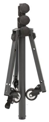 Scangrip 03.6009 AREA 10 SPS 360° Arbeitsleuchte mit Akku Rollstativ