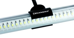 Scangrip Line Light 2 - Komplette Beleuchtungseinheit