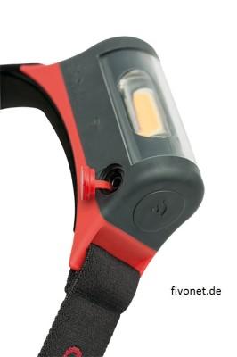 Scangrip I-Match 03.5412 Kopflampe + Matchpen 03.5117
