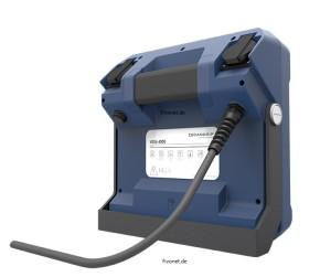 Scangrip VEGA 4000 03.5453 mit Rollstativ fahrbar Musterstück