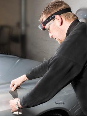 Scangrip 03.5446 I-Match 2 Kopflampe Fahrzeugaufbereitung