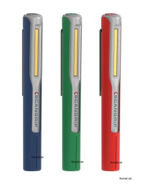 Scangrip MAG PEN 3 - COB LED Stiftleuchte limited edition